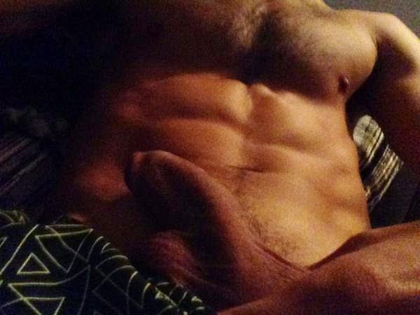 EVer Guzman naked