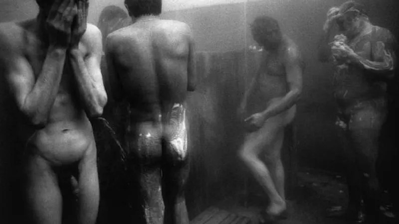 miners-dick-taking-showers