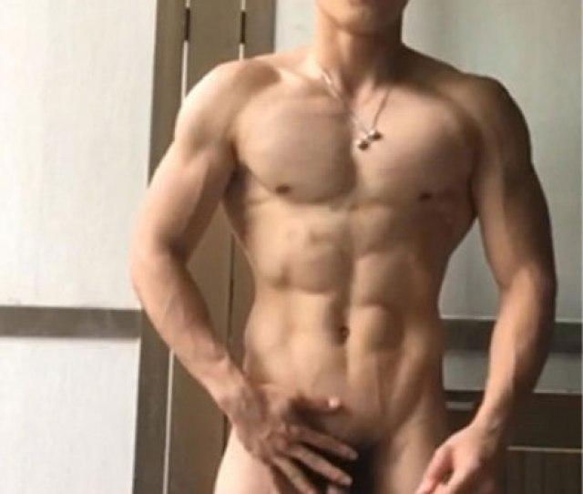 Asian Guy Dick