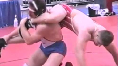 wrestler-bulge