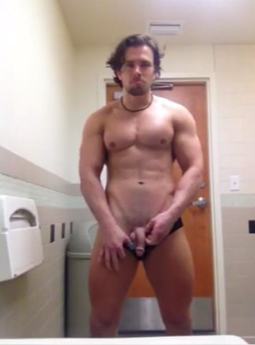 Brad-Maddox-showing-dick