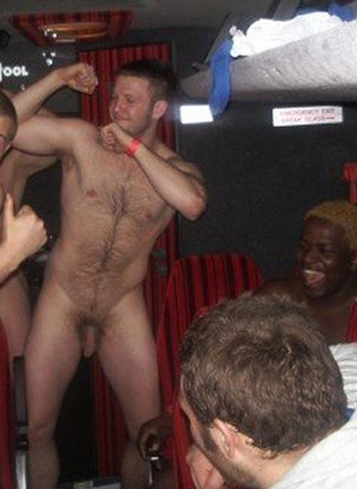 nude-sportsmen
