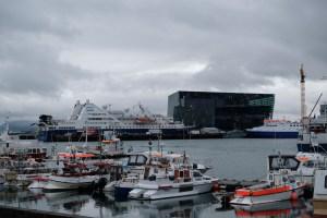 Port de Reykjavík