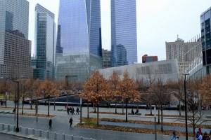 View World Trade Center