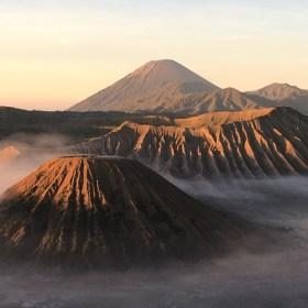 Java Mont Bromo