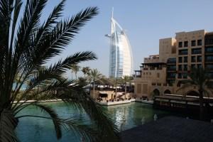 Madinat Jumeirah Burj al Arab