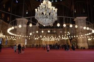 mosquée Mohammed Ali.