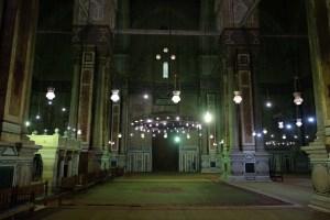 La mosquée Al-Rifai