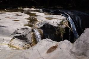 la cascade des 3 Roches
