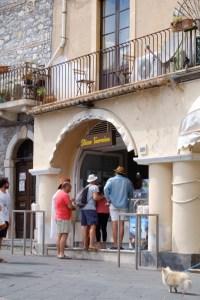 Stecci Taormina