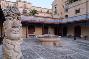 Le centre historique baroque