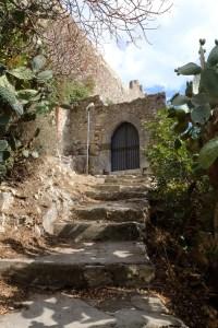 château de Saraceno