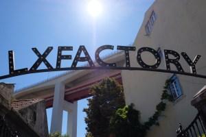 LX factory village