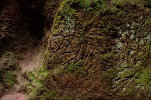 El Camino Viejo del ingles