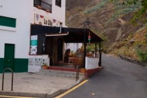 """""""la Holla ӈ Roque de las Bodegas"""