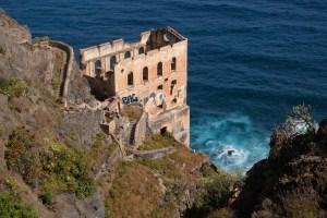 Le Moulin à eau de Rambla de Castro