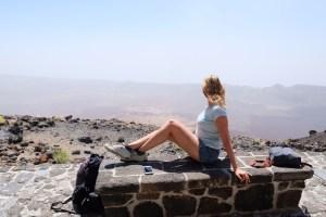 refuge d'Altavista Teide