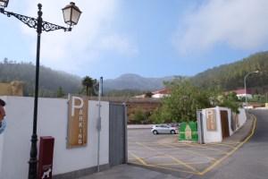 le village Vilaflor