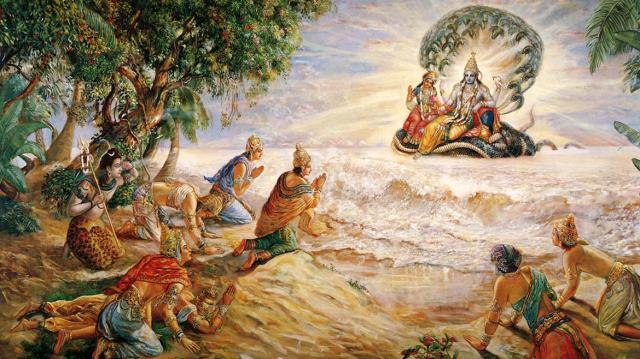 Shrimad Bhagwat Katha - My Pandit G