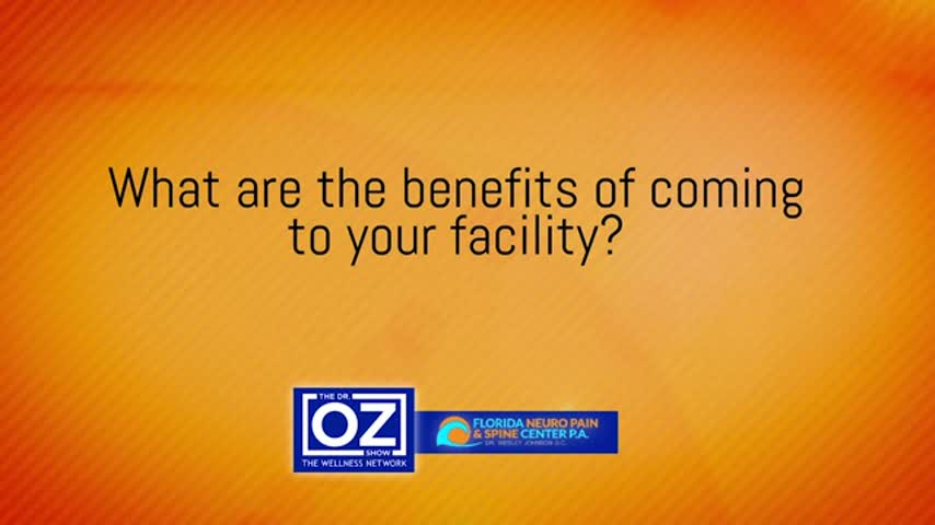 GEN - What are the benefits of coming to your practice