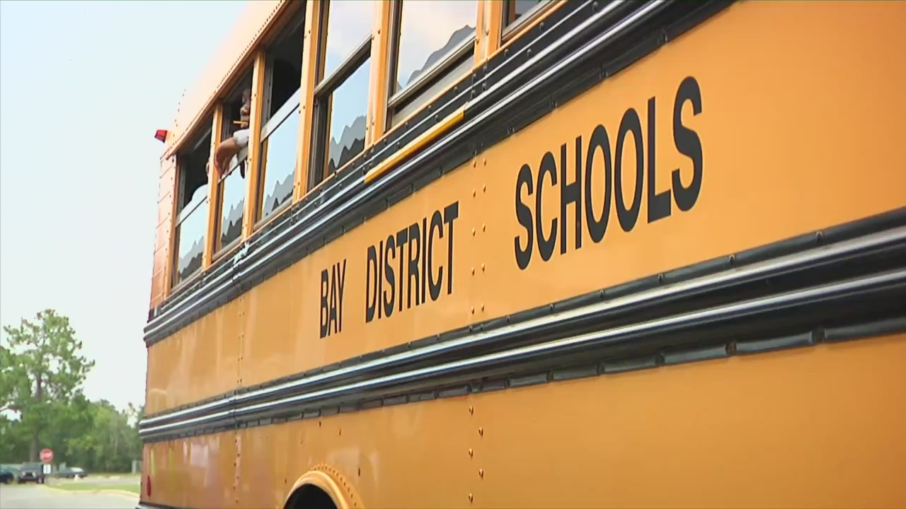 Bay District Schools Discuss After School Programming