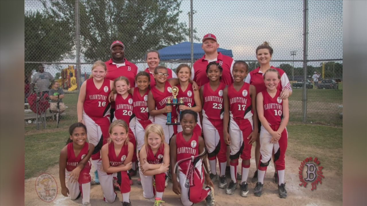 Two Calhoun County Teams Heading to Youth Softball World Series