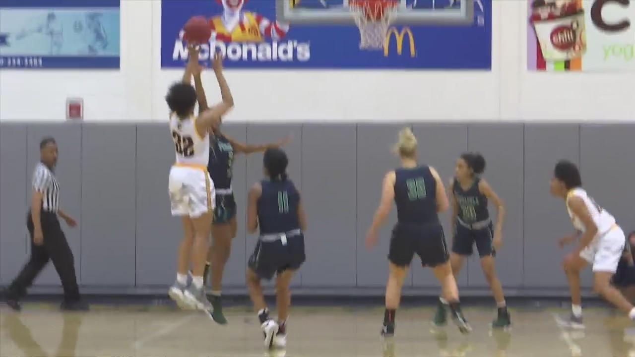 Gulf Coast basketball teams win both games to Pensacola State