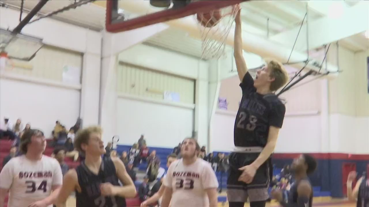Arnold tops Bozeman on the road