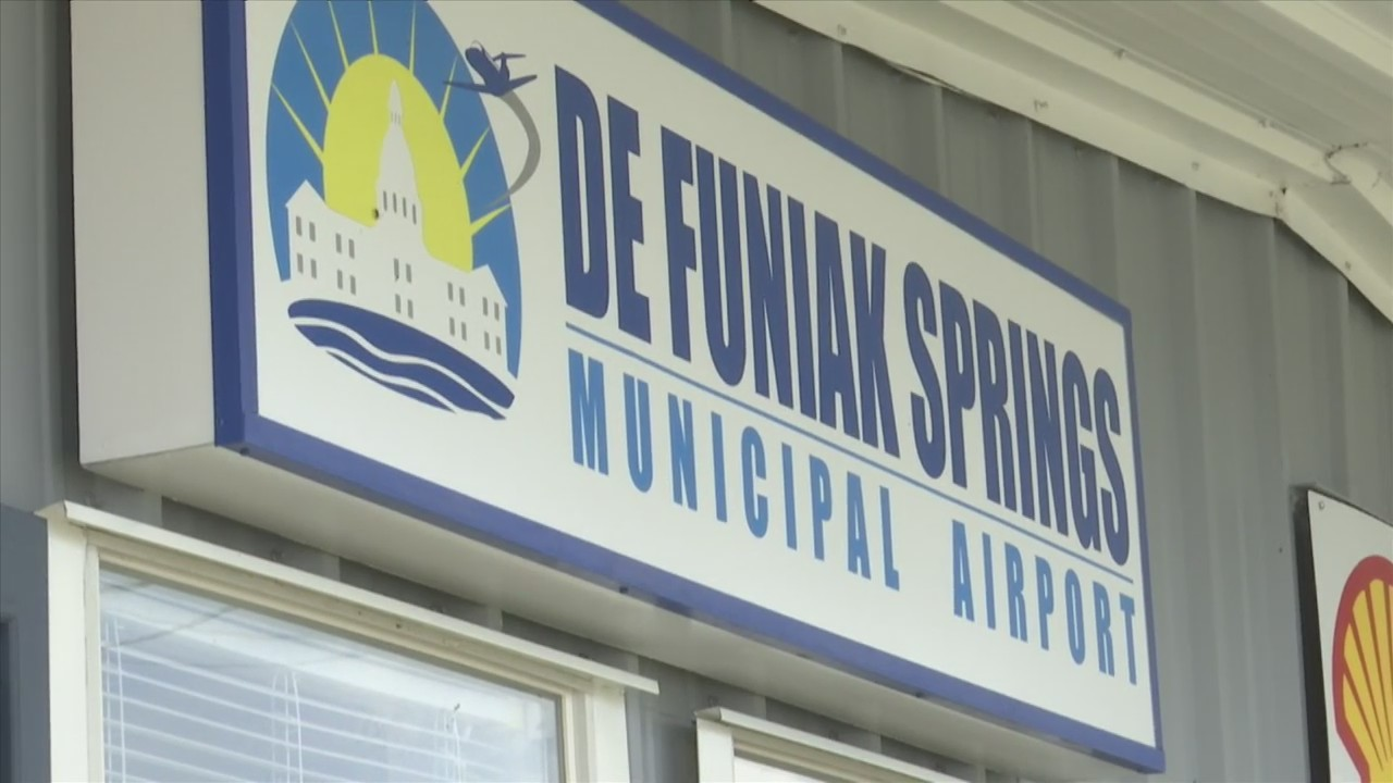 DFS AIRPORT EXPANSION