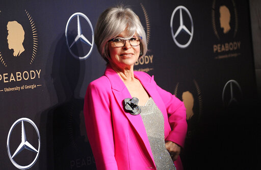 Rita Moreno