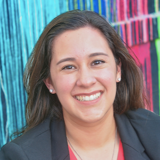 Laura Aguirre, MA, LPC