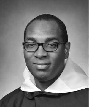Fr. Peter Damian Harris; Supervised by Chris Stravitsch, DMin, LPC-S, LMFT-S