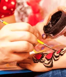 Book Tattoo artist in Bangalore
