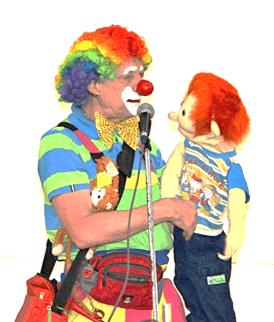 Ventriloquist in Bangalore