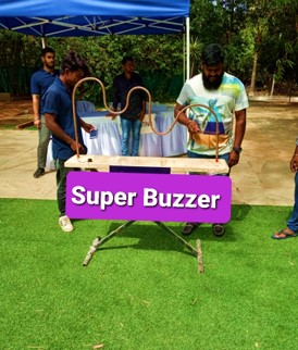 Fun games for birthday party in Bangalore