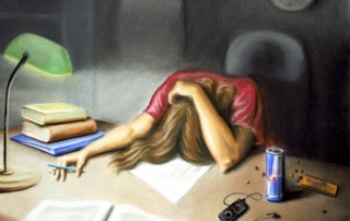 PA School Final Exams
