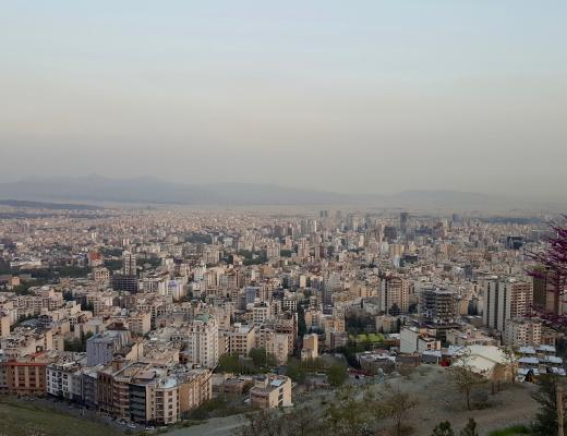 View of Tehran from Bam-e Tochal. Tehran is so much more than meets the eye. To really know her, you have to see the details. These are 25 reasons why I love Tehran.