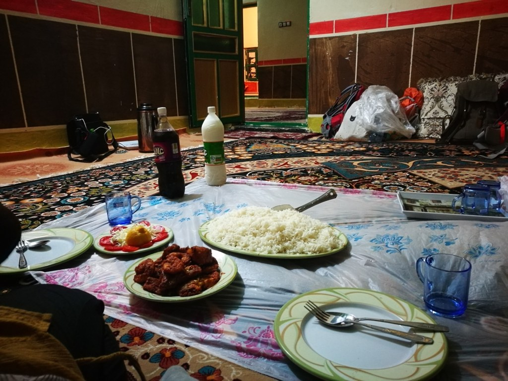 In this interview, Aurore from France tells us about her experience studying Persian at Tehran's Dehkhoda Institute and living and traveling in Iran.