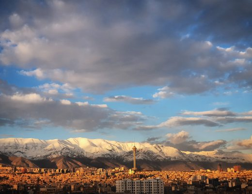 Music, food, and friendly strangers make up this batch of stories from Tehran. Why do I love Tehran? Because of magical moments and experiences like these.