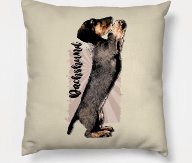 custom pet pillows my pet crew