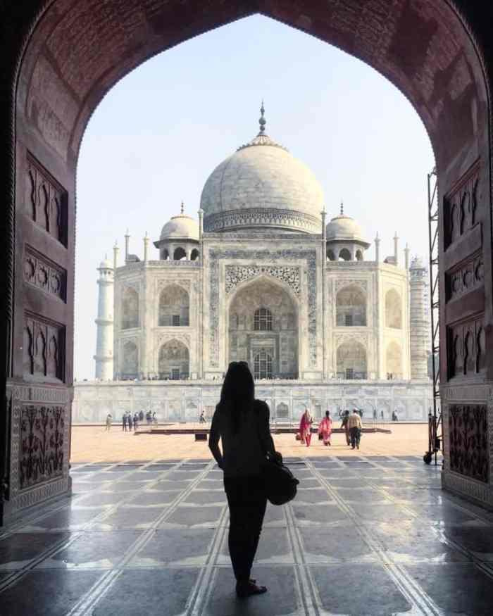 Taj Mahal | www.mypetitejoys.com