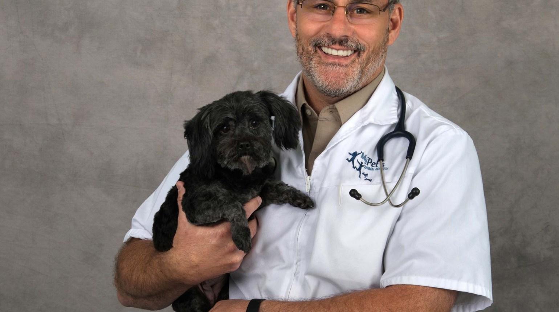 Dr. Sam Meisler