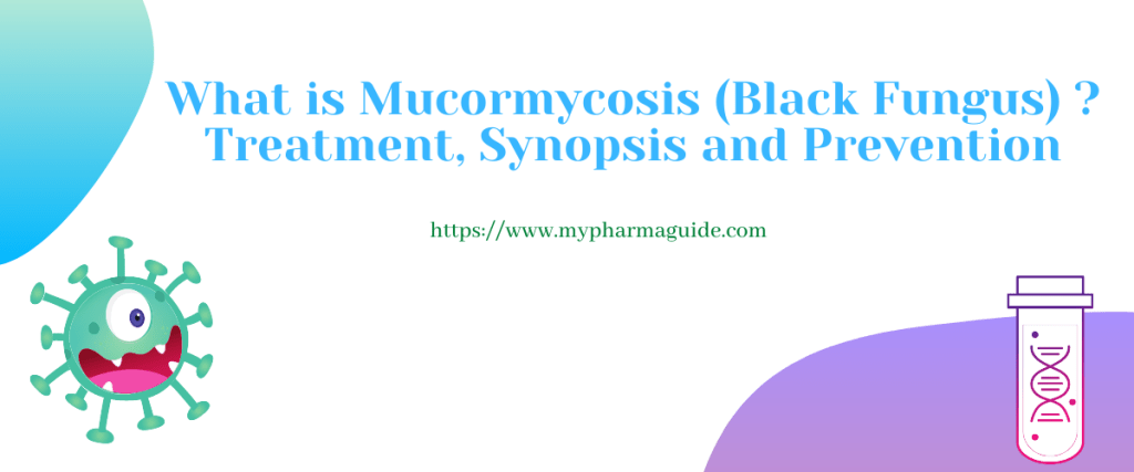 What is Mucormycosis (Black Fungus)? Symptoms, Treatment, and Prevention of Black Fungus