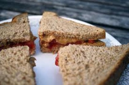 peanut butter and jelly 3000 calorie diet plan