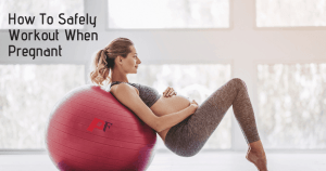 workouts during pregnancy