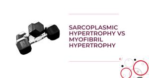 Sarcoplasmic Hypertrophy Workout Versus Myofibril Hypertrophy