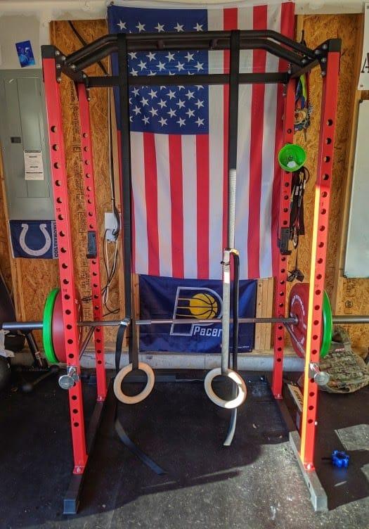 Rep Fitness 2