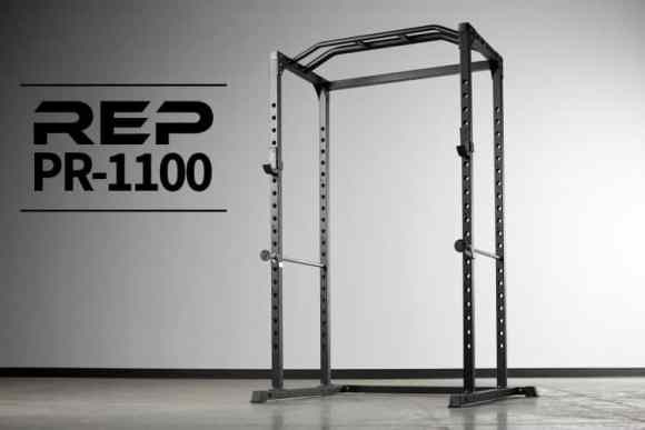 REP PR-1100 Power Rack