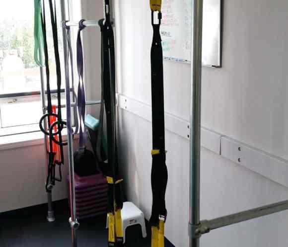 Cheap home gym setup