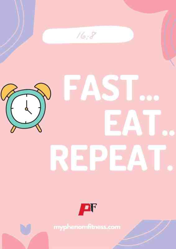 Fast Eat Repeat